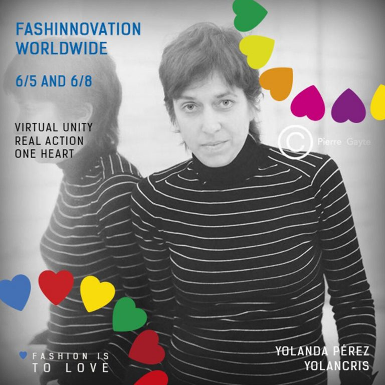 fashinnovation worldwide talks sustainability